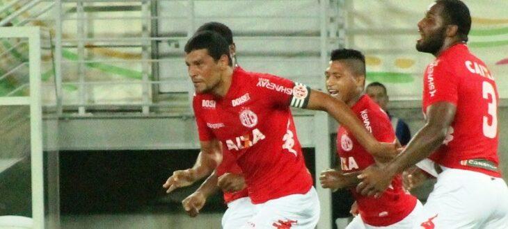 América-RN anuncia demissão de Edson Rocha e Cléber