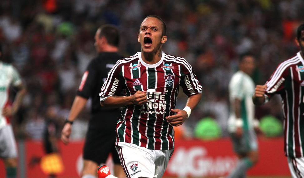 Pela Copa do Brasil, Fluminense vence Palmeiras no Maracanã
