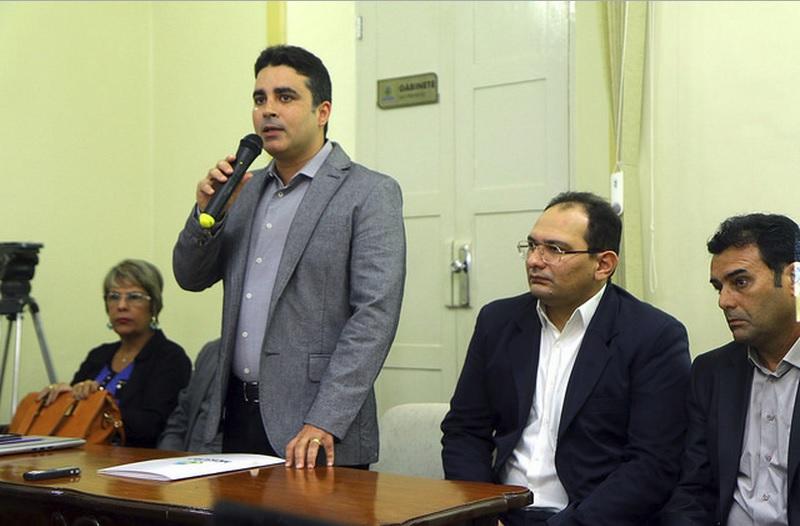 Prefeitura de Mossoró apresenta metas para economizar R$ 4,5 milhões ao mês