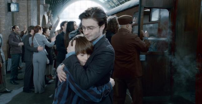 Harry Potter e seu filho serão tema de peça em Londres