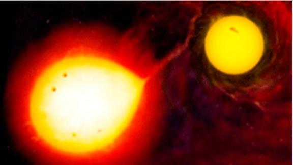 Astrônomos da USP e da UFRN identificam primeira estrela gêmea do sol rejuvenescida