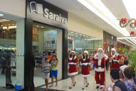 Comércio prevê queda de vendas e de contratações no Natal