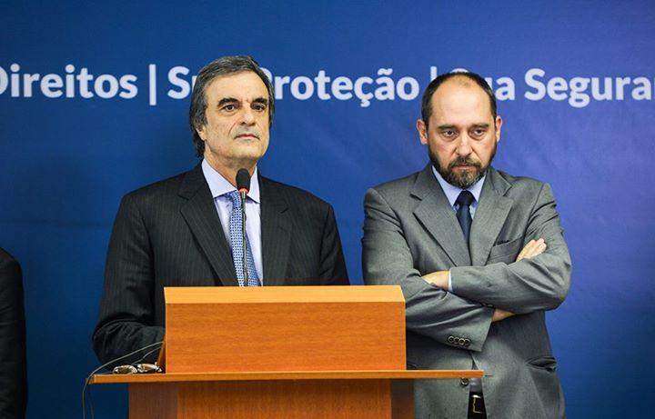 Governo pede afastamento de relator que julgará contas de Dilma no TCU
