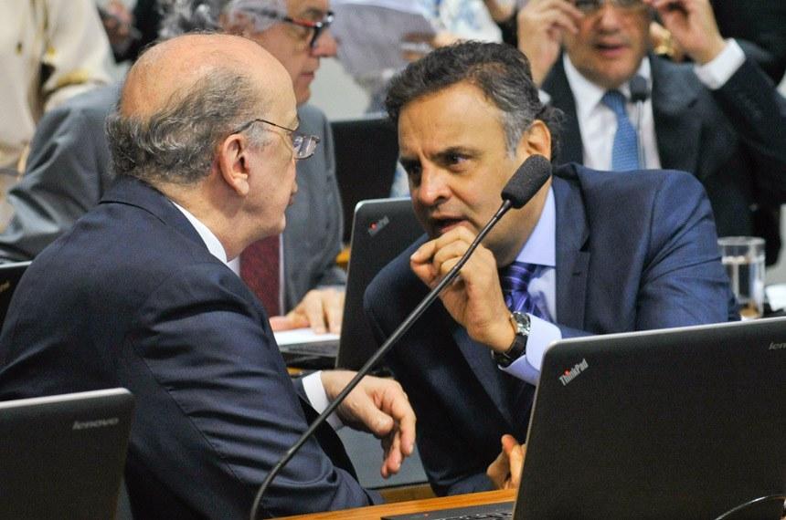 CCJ aprova redução de cargos comissionados no setor público
