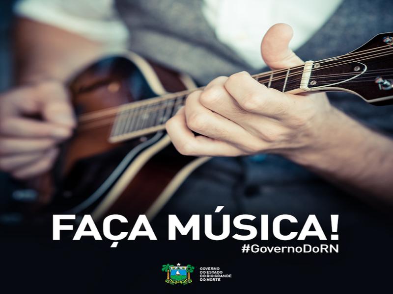 Instituto de Música Waldemar de Almeida abre inscrições para 74 vagas gratuitas