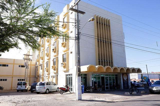 Hospital Maternidade Almeida Castro ampliará leitos de UTI adulto