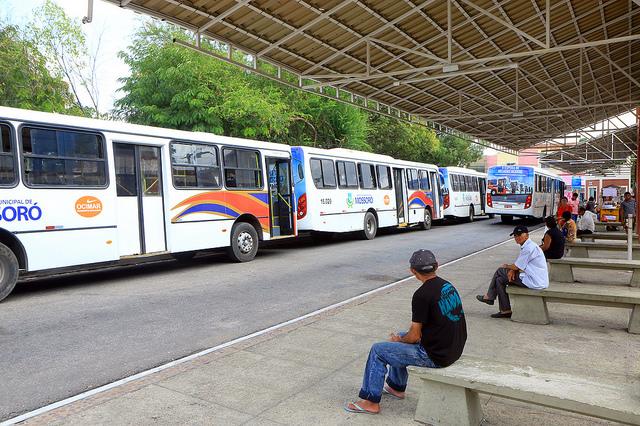 Operação Enem: Mossoró cria duas linhas de ônibus para atender estudantes