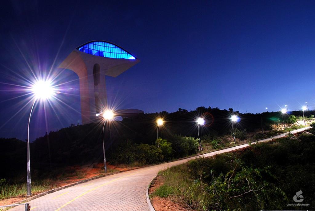 Com mais de 200 mil visitantes, Parque da Cidade supera expectativa de público