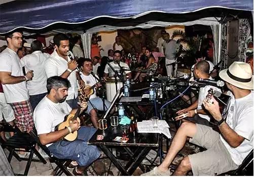 Samba do Ribeira Boêmia acontece no dia 17