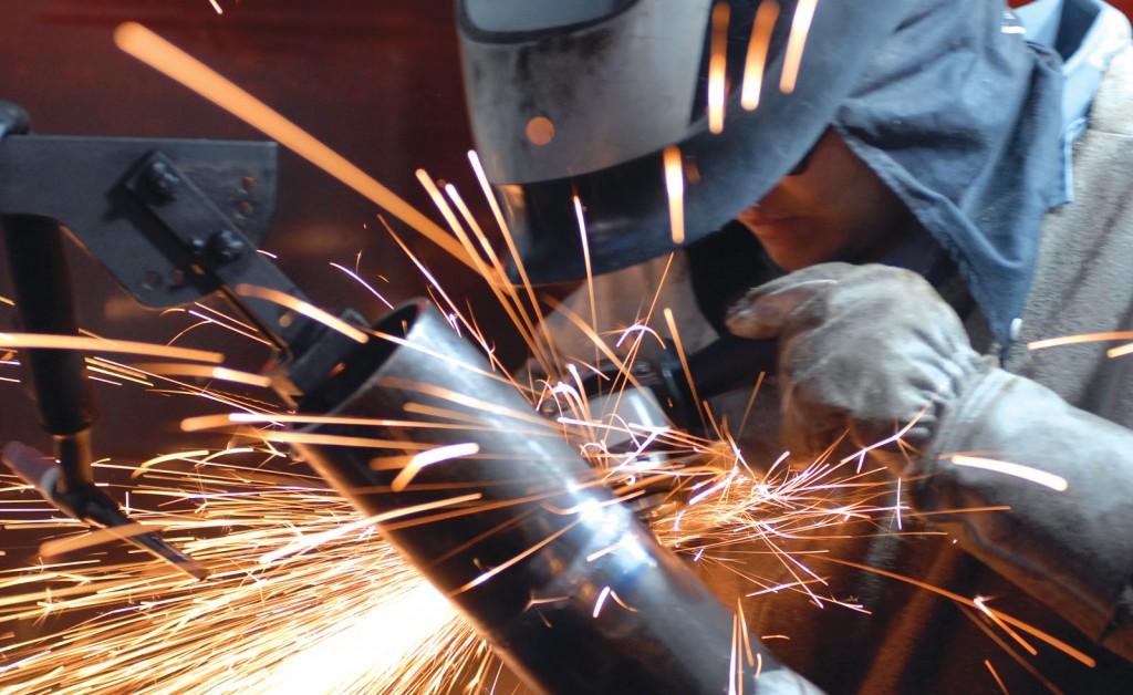 FIERN construirá em Mossoró o maior centro de soldagem da América Latina