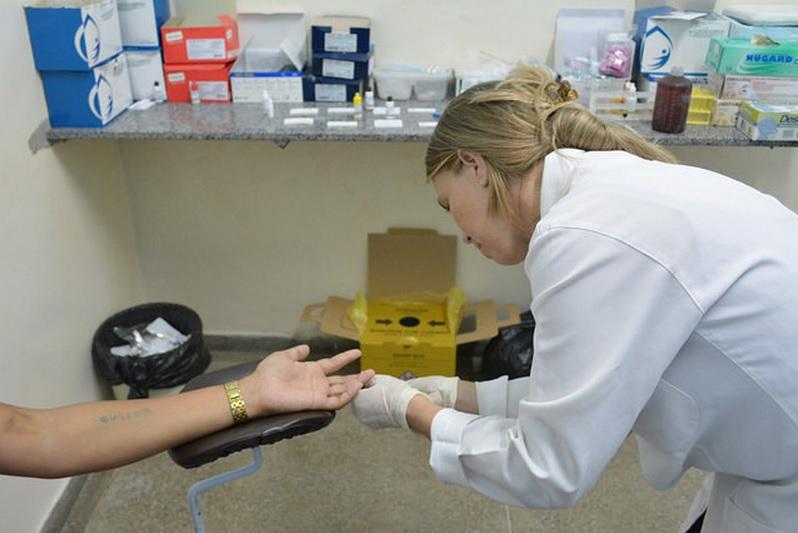 Unidades Básicas realizarão testes rápidos de HIV e sífilis em Mossoró