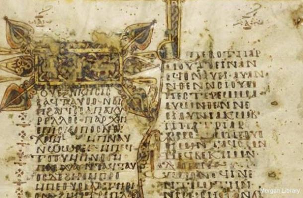 Antigo texto egípcio diz que Jesus tinha o poder de mudar sua aparência