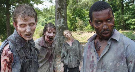"Fã de ""The Walking Dead"" mata amigo após acreditar que ele virou zumbi"