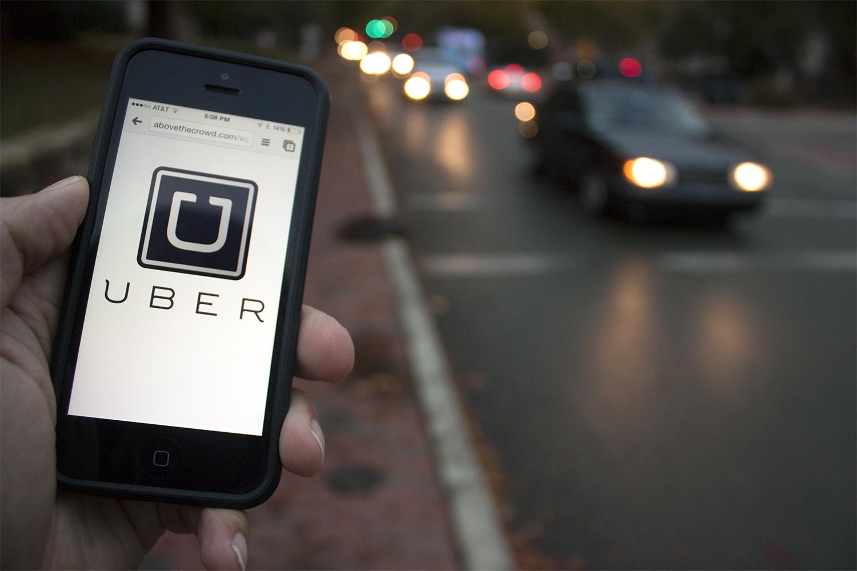 Uber passa a operar regularmente na cidade de São Paulo