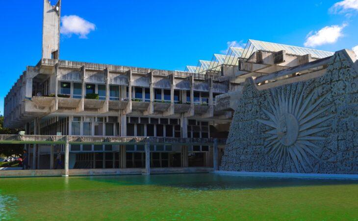 UFRN divulga locais de prova para concurso público