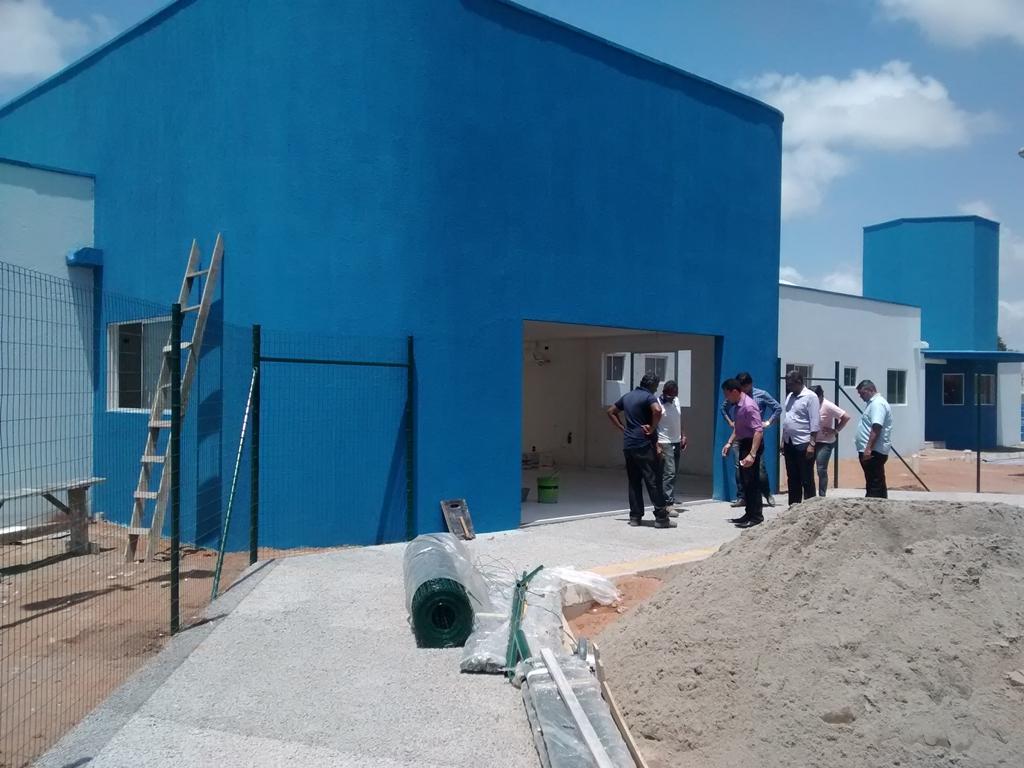 Prefeitura irá entregar Hospital Municipal de Natal e UPA Potengi em dezembro