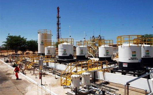 Petrobras encerra operação comercial da Usina de Biodiesel de Guamaré