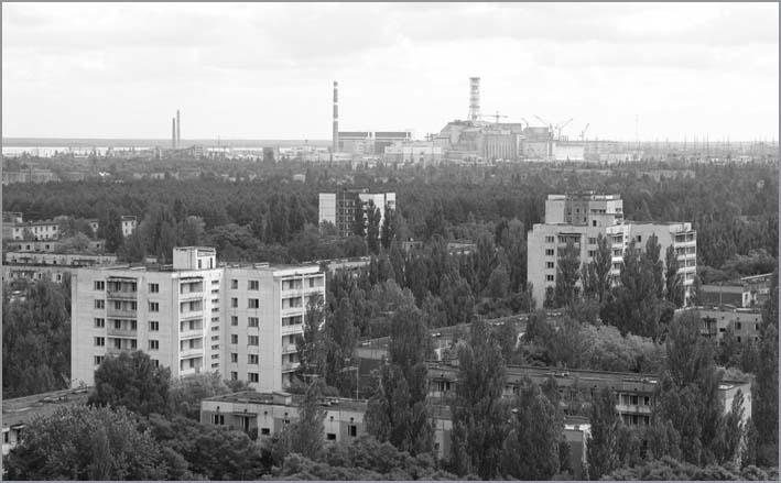 Entenda o acidente nuclear de Chernobyl
