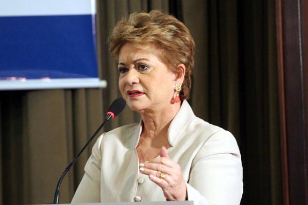 Sinal Fechado: MP ajuiza ação por improbidade contra Wilma de Faria e outros