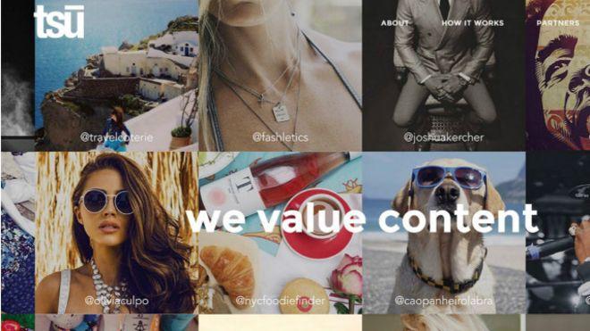 Conheça o Tsu.co, a rede social que promete remunerar usuários