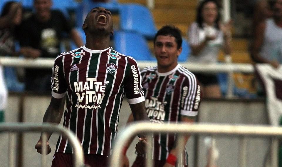 Fluminense derrota Vasco no clássico carioca