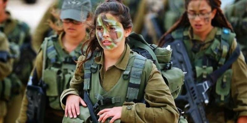 Projeto de lei em análise permite que mulheres prestem o serviço militar