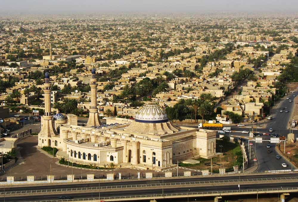 Ataques a mesquita em Bagdá deixa pelo menos cinco mortos e 22 feridos