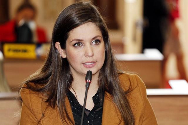 Vereadora de Curitiba quer que custo de prisão seja pago pelo condenado