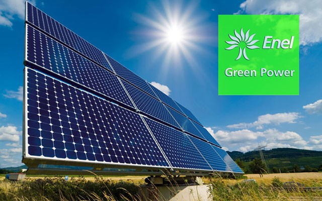 Enel Green Power inicia obras de nova usina solar no Brasil
