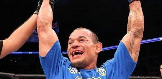 Potiguar 'Gleison Tibau' é o terceiro maior vencedor da história do UFC