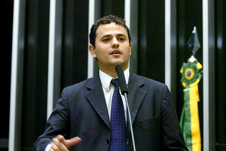 PSOL acusa Eduardo Cunha de perseguir deputado do partido