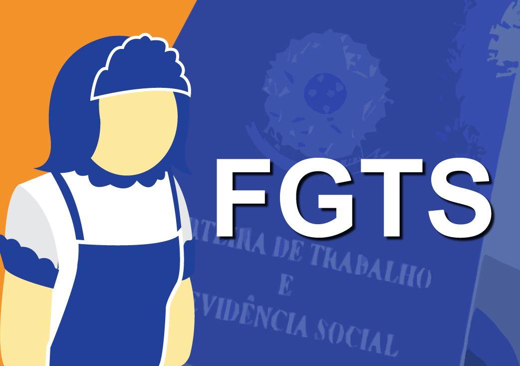 Guia para pagar INSS e FGTS de domésticos já pode ser emitida
