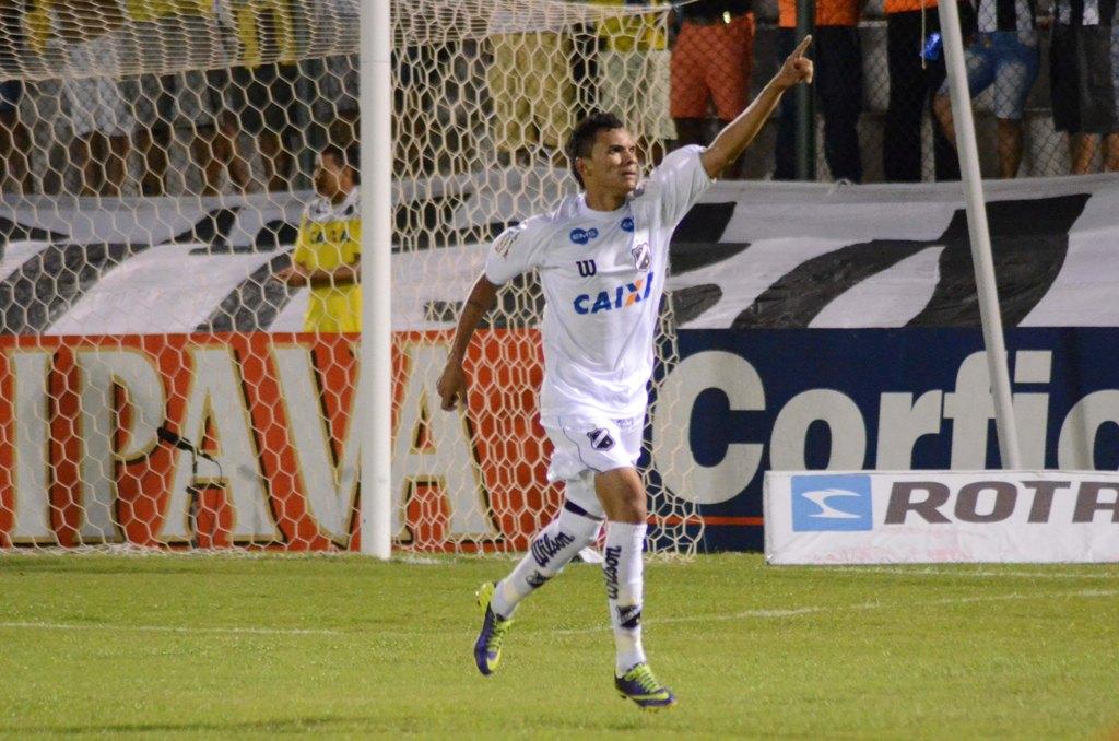 ABC negocia Marcílio e atleta vai disputar o Paulistão em 2016