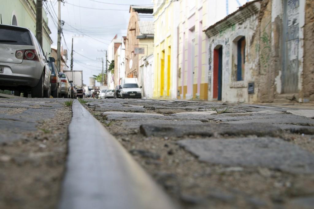 """Ribeira recebe projeto cultural """"Se essa rua fosse minha…"""""""