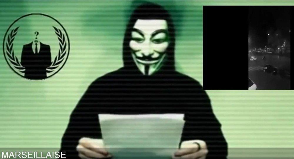 Anonymous acusam CloudFlare de proteger sites do Estado Islâmico