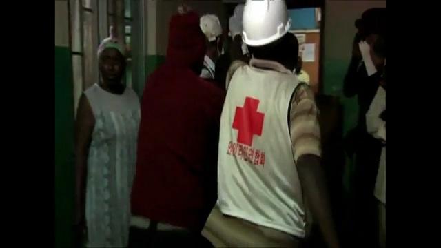 Atentado deixa mais de 30 mortos na Nigéria