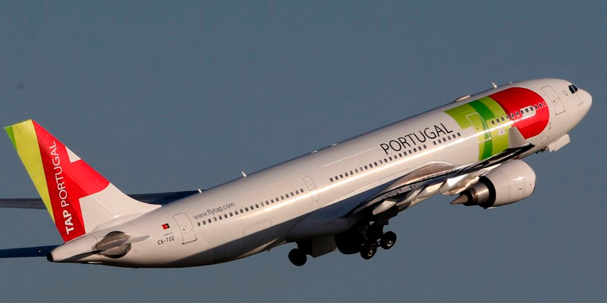 Empresa confirma mais um voo semanal Lisboa-Natal para dezembro