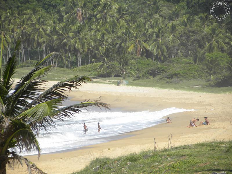 Conheça a exótica e encantadora Baía Formosa/RN