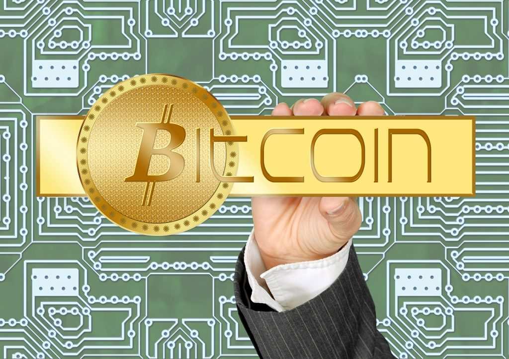 Estudo mostra que o Bitcoin será a sexta moeda de reserva mais importante em 2030