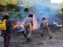 bombeiros RN