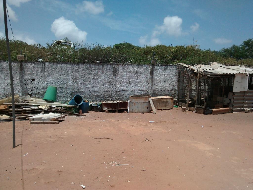 Vigilância Sanitária de Natal faz inspeção no CDP da Zona Norte