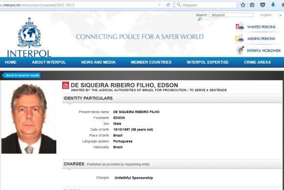 PF prende ex-advogado de Cerveró em aeroporto do Rio