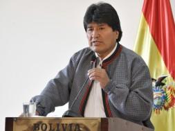 evo morales_bolivia