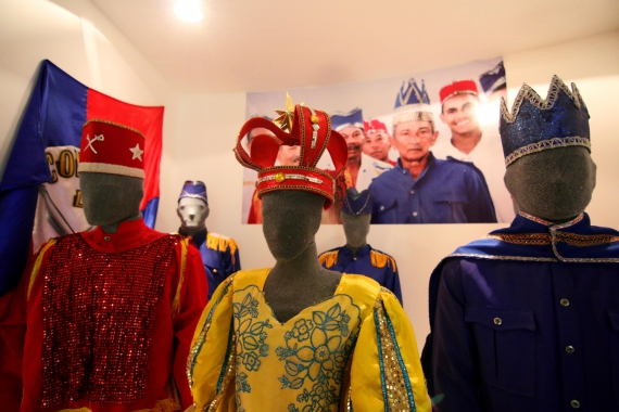 Museu de Cultura Popular terá exposições de folguedos populares no Flin