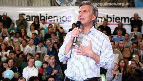 Em menos de uma semana, governo Macri tem primeira crise