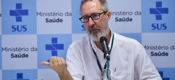 Segundo diretor do MS, há indícios de relação entre casos de microcefalia e zika vírus