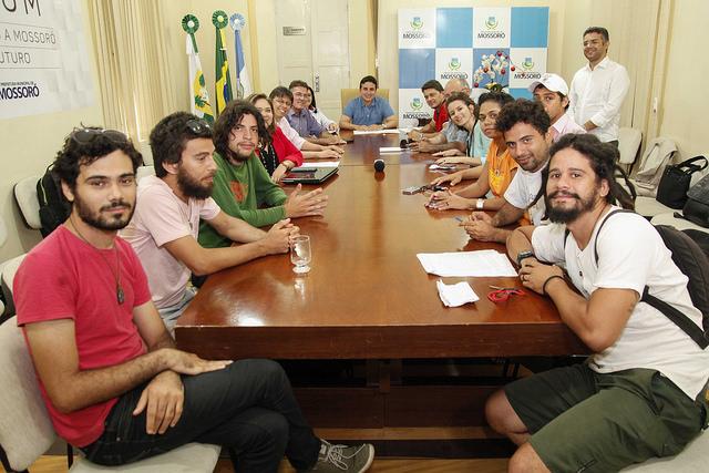 Prefeitura de Mossoró e estudantes entram em acordo