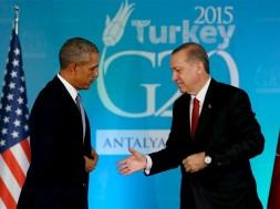 obama e erdogan