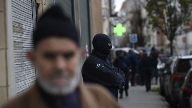 Apontado como mentor de ataques em Paris, terrorista morre em operação