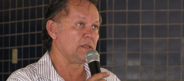 Para driblar a crise, prefeito de Passa e Fica/RN abre mão do próprio salário